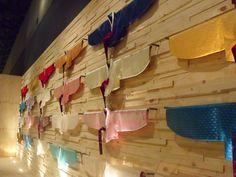 저고리 [Jeogori] is a basic upper garment of hanbok, Korean traditional garment, which has been worn by both men and women. It covers the arms and upper part of the wearer's body.