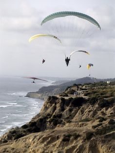 Torrey Pines, California, USA