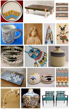 southwestern culture and style