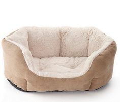 If you have a pet, check out this deal! Get this John Bartlett Tan Round Cuddler Pet Bed for only $9.97! Normally $30.00! If you want it, grab this deal now! Get free shipping on orders of $25.00 or more with promo code FREESHIP25! Check out all our Online Deals!