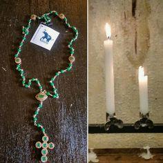 Collana a rosario