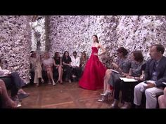 Stuning collection... This is Dior!!! It speaks for itself.    Christian Dior - Paris Fashion Week - A/W 2012-2013 - Haute Couture