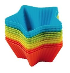 Need cake decorations and cake accessories? Sugarshack are the leading UK supplier of all cake decorating supplies and sugarcraft. Star Cupcakes, Cake Accessories, Cupcake Cases, Cake Decorating Supplies, Cupcake Wrappers, Baking Cups, Bright Stars, Star Shape, Muffin