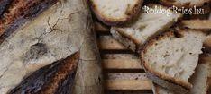 Lehet a kovászos kenyérrel vetekedő minőségű élesztős kenyeret sütni? Szerintem igen. Íme egy vérlázító élesztős recept!
