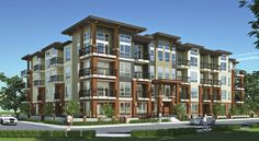 District - Upcoming Calgary Condo Development Project in Mission. 307 18 Avenue SW, Calgary. This complex is currently pre-selling, and with only a few units remaining you'll have to act fast to be in this desirable mission 'district.'