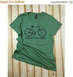 Sale Bicycle T-Shirt Bike Tee Bicycle TShirt Bicycle Shirt