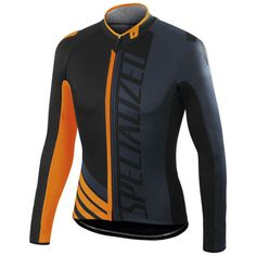 Shop the Specialized Element Pro Racing Long Sleeve Jersey online at Sigma Sport. Receive FREE UK delivery and returns on all orders over £10!