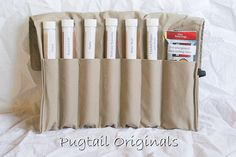 Meal Improvement Kit  Khaki For Deployed by PugtailOriginals, $20.00 - another super cool idea for someone who is deployed.