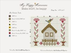 My Happy Memories: Blue Chickadee Freebie