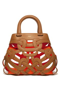 Style.com Accessories Index : spring 2013 : Bally