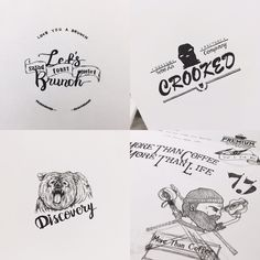 #handdrawn #drawn #draw #handlettering #lettering #type #typography #illustration #graphic #graphicdesign #art #americanstyle #logo #wooandesignfactory