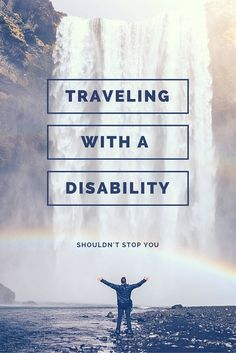 Calvin Young launched Seek The World to inspire and empower deaf people and people with disabilities from all over the world to travel on their own or reach their dreams without fear. This week, Passion Passport shares his inspiring adventures, a few mishaps, and his advice for others with disabilities.
