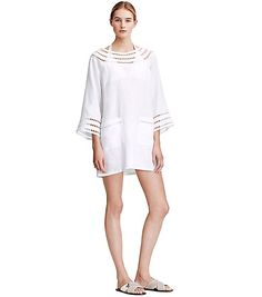 Tory Burch Solamir Dress