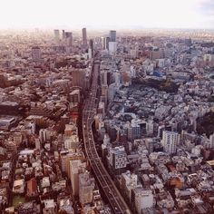 Tokyo / photo by nocco