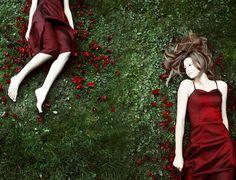 kiss from a rose II by patrycjanna.deviantart.com on @deviantART