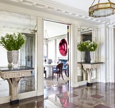 Upper East Side apartment by Stephen Sills