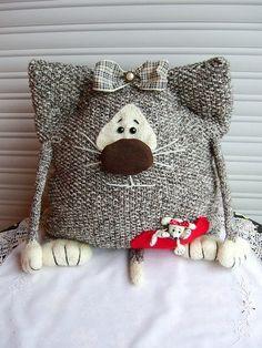 dom: Poduszki dla dzieci-inspiracje