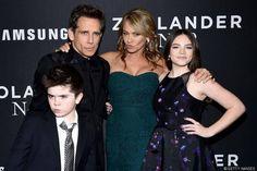"""News-Tipp: Trennung nach 18 Jahren: Liebes-Aus bei Ben Stiller und Christine Taylor: Das Schauspieler-Ehepaar trennt sich mit """"überwältigender Liebe und Respekt füreinander"""" - http://ift.tt/2qYTWwm #story"""