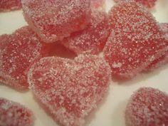 Peggyn pieni punainen keittiö: Marmeladi