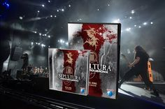 Sepultura and Les Tambours du Bronx - Metal Veins Alive At Rock in Rio A...