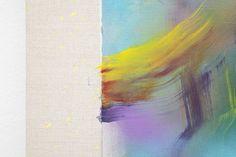 7 - Tyra Tingleff Crimson detail 2014 oil on canvas 200x300 cm - Courtesy Artist and Studiolo Milan - photo Filippo Armellin