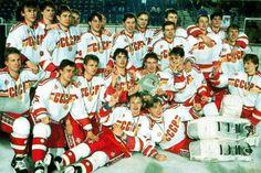 Tackla hockey history.