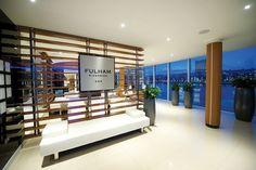 Fulham Riverside Marketing Suite Example