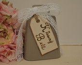 Kissing Bell, Rustic Wedding, Wedding Bell