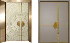 Reshafim Doors | Four IV (=)