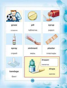 Russian English Time, English Fun, English Book, Learn English Words, English Study, English Class, Russian Lessons, Russian Language Lessons, Russian Language Learning