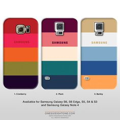 Hey, I found this really awesome Etsy listing at https://www.etsy.com/listing/223658134/chunky-stripe-samsung-galaxy-s6-edge-s5