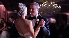 Our first dance #wedding