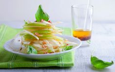 Apple Fennel Salad | Recipe