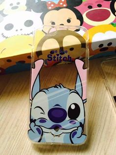 Funny Minnie Mickey Cartoon Soft TPU Case For Apple iPhone 6 6s plus 7 i7 7P gel Back Characters IMD Cover Skin Coque Capa Para