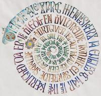 Paulus' Første Brev til Korintherne : Oriol Miró