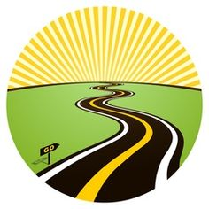 Find Road Solar Horizon Vector Illustration stock images in HD and millions of other royalty-free stock photos, illustrations and vectors in the Shutterstock collection. Road Vector, Sun Stock, Free Clipart Images, Winding Road, Free Illustrations, Asian Art, Solar, Royalty Free Stock Photos, Clip Art
