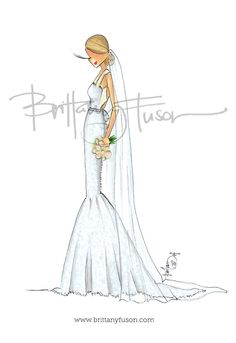 Иллюстратор Brittany Fuson