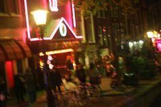'Redlight district' by Vera Prins (October 2014)