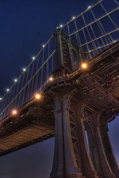 #Manhattan Bridge #NewYork City Getaway at http://VIPsAccess.com #Luxury #Travel