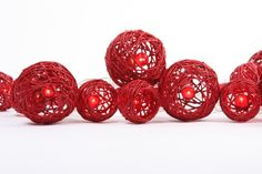 Rouge Ball String Lights by Rouge Living from Harvey Norman New Zealand