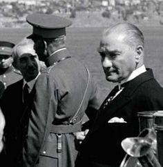 AtatürkOrhan GENEL
