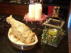 Mario Batali lamb recipe
