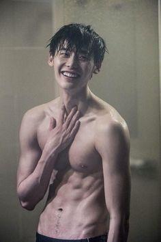 "Képtalálat a következőre: ""lee jong suk"" Lee Jong Suk Hot, Lee Hyun Woo, J Pop, Choi Siwon, Jung Suk, Lee Jung, Asian Actors, Korean Actors, Lee Jong Suk Shirtless"
