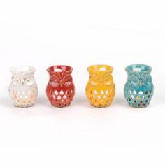 Owl Wax Warmer | Kirkland's