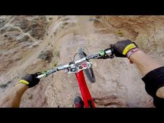 GoPro: Backflip Over 72ft Canyon - Kelly McGarry Red Bull Rampage 2013 - INCREDIBLE!! A MUST SEE! EXACTLY WHAT GOPRO WAS MADE FOR!!