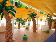 party hawaiana ideas - Buscar con Google