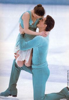 Abigail Phelps and Sergei Grinkov skated to Reverie by Debussy in the figure skating exhibitions of the 1994 Lillehammer Olympics. {Ekaterina who?} www.abbyphelps.com www.facebook.com/abigailphelpsseries www.amazon.com/author/bethanyturner