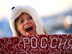 Sochi 2014 - Opening Ceremony | Olympic Photo