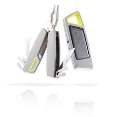 URID Merchandise -   Set Tovo com lanterna solar & Multiferramenta  http://uridmerchandise.com/loja/set-tovo-com-lanterna-solar-multiferramenta/