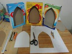 idea for assemblage box. Art For Kids, Crafts For Kids, Arts And Crafts, Paper Crafts, Paper Art, Mexican Crafts, Mexican Folk Art, Hispanic Art, Art Projects